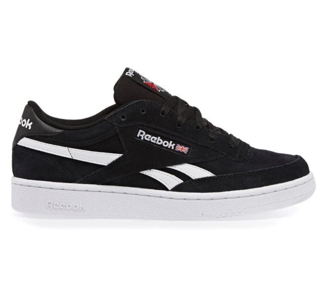 Reebok Revenge Plus MU Black / White