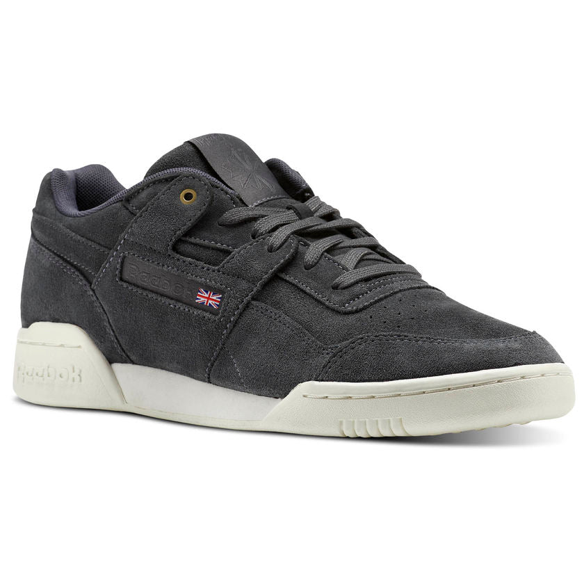 Reebok Workout Plus MCC Coal/Chalk