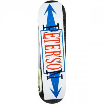 Stereo Deck Peterson Arrow 8.25""