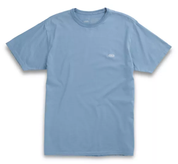 Vans T-Shirt Off The Wall Color Infinity