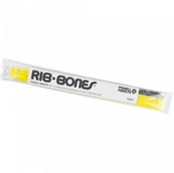 Powell Peralta Rails Rib Bones Yellow 14.5