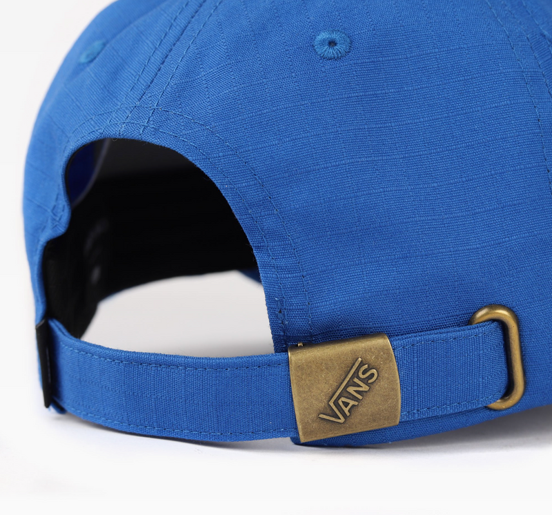 Vans 6 Panel Hat Sci-Fi Fantasy True Blue