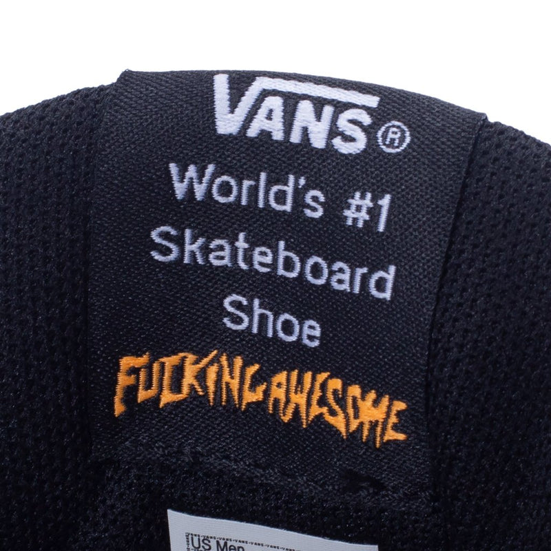 Vans AVE Pro LTD (FA) Black Reflective