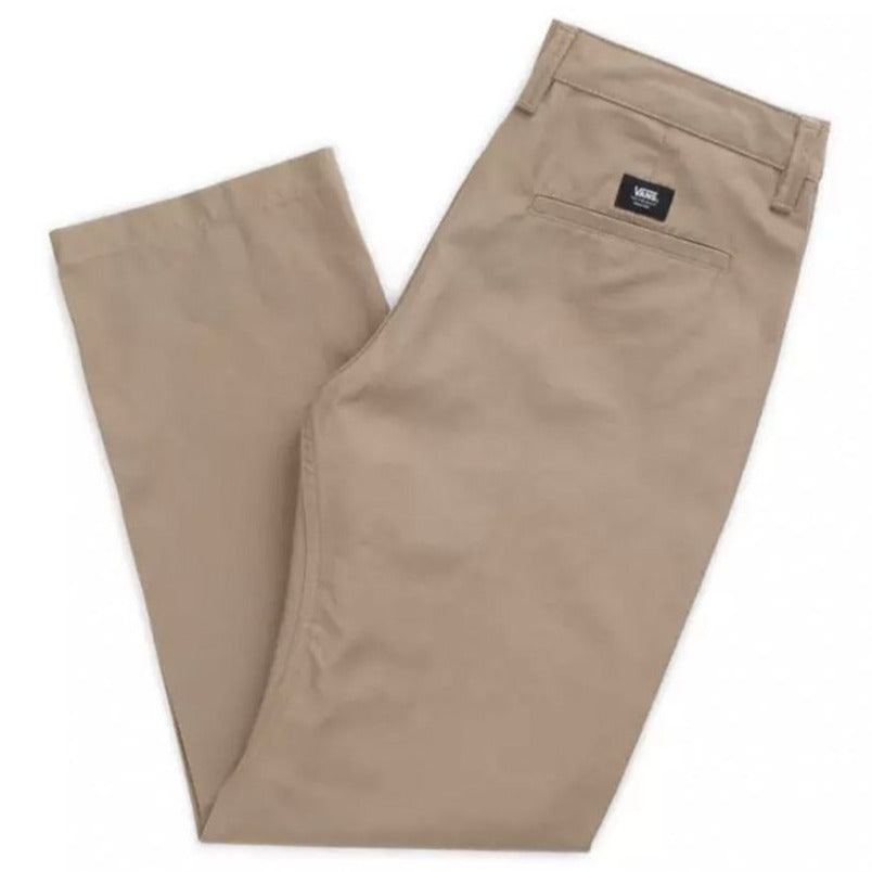 Vans Chino Pants Authentic Glide Pro Military Khaki