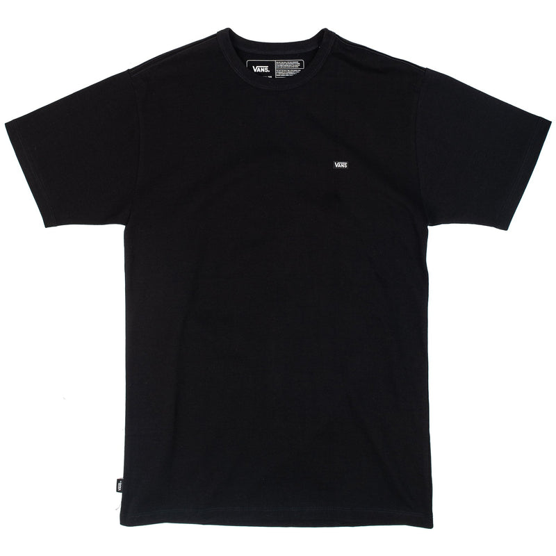 Vans T-Shirt Off The Wall Classic Black