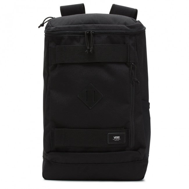 Vans Backpack Hooks Skatepack Black