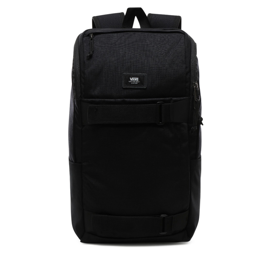 Vans Backpack Obstacle Black Ripstop