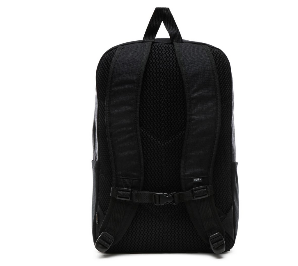 Vans Backpack Transplant Black Ripstop