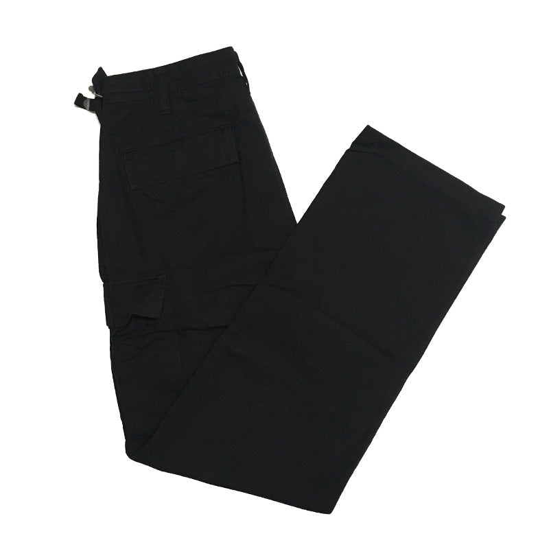 Vans Cargo Pant Draft Black