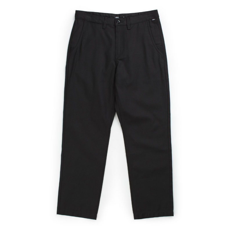 Vans Chino Pants Authentic Glide Pro Black