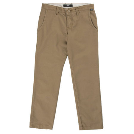 Vans Chino Pants Authentic Pro Military Khaki