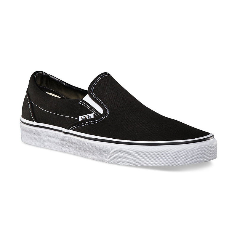 Vans Slip On Black