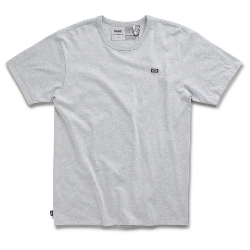 Vans T-Shirt Off The Wall Classic Athletic Heather