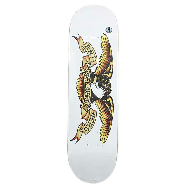 Anti Hero Deck Classic Eagle 8.75""