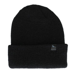 Blue Tile Lounge Beanie Smoking Jay Black