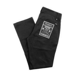 Brixton Chino Pants Reserve Black