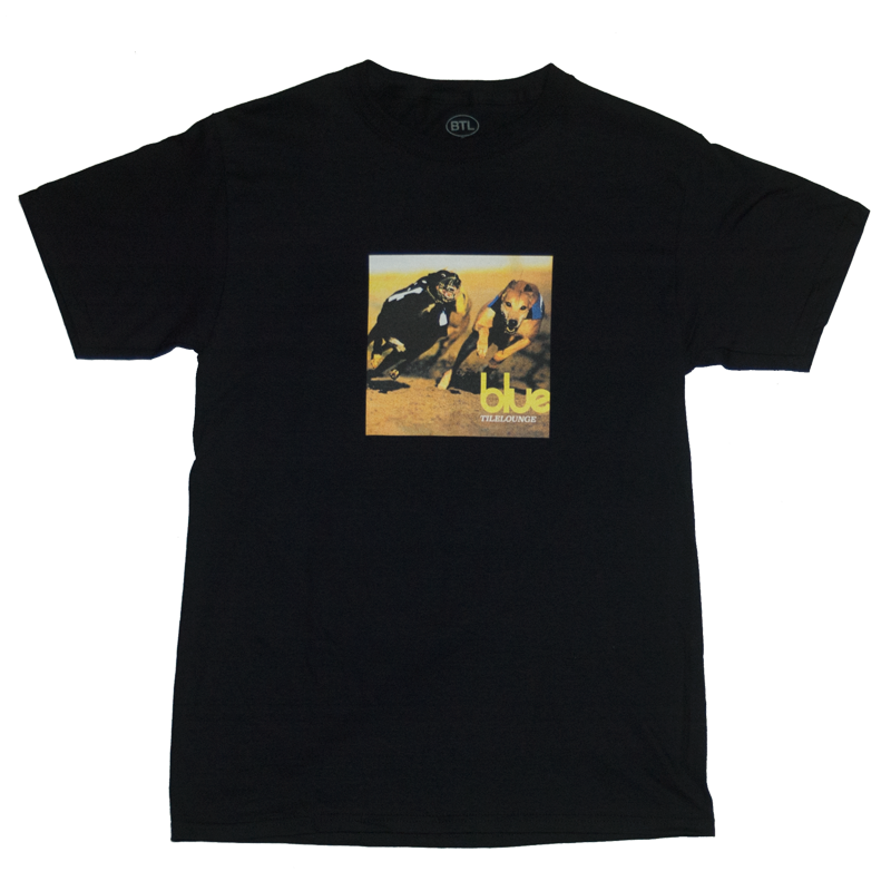 Alien Workshop T-Shirt Missing Link Navy