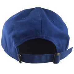 Blue Tile Lounge Little b 6 Panel Hat Royal