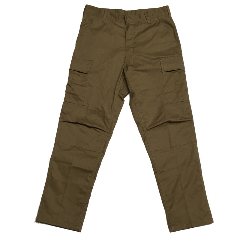 Blue Tile Lounge 97 Cargo Pant Black