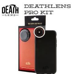 Death Lens Pro Kit iphone 6/6S