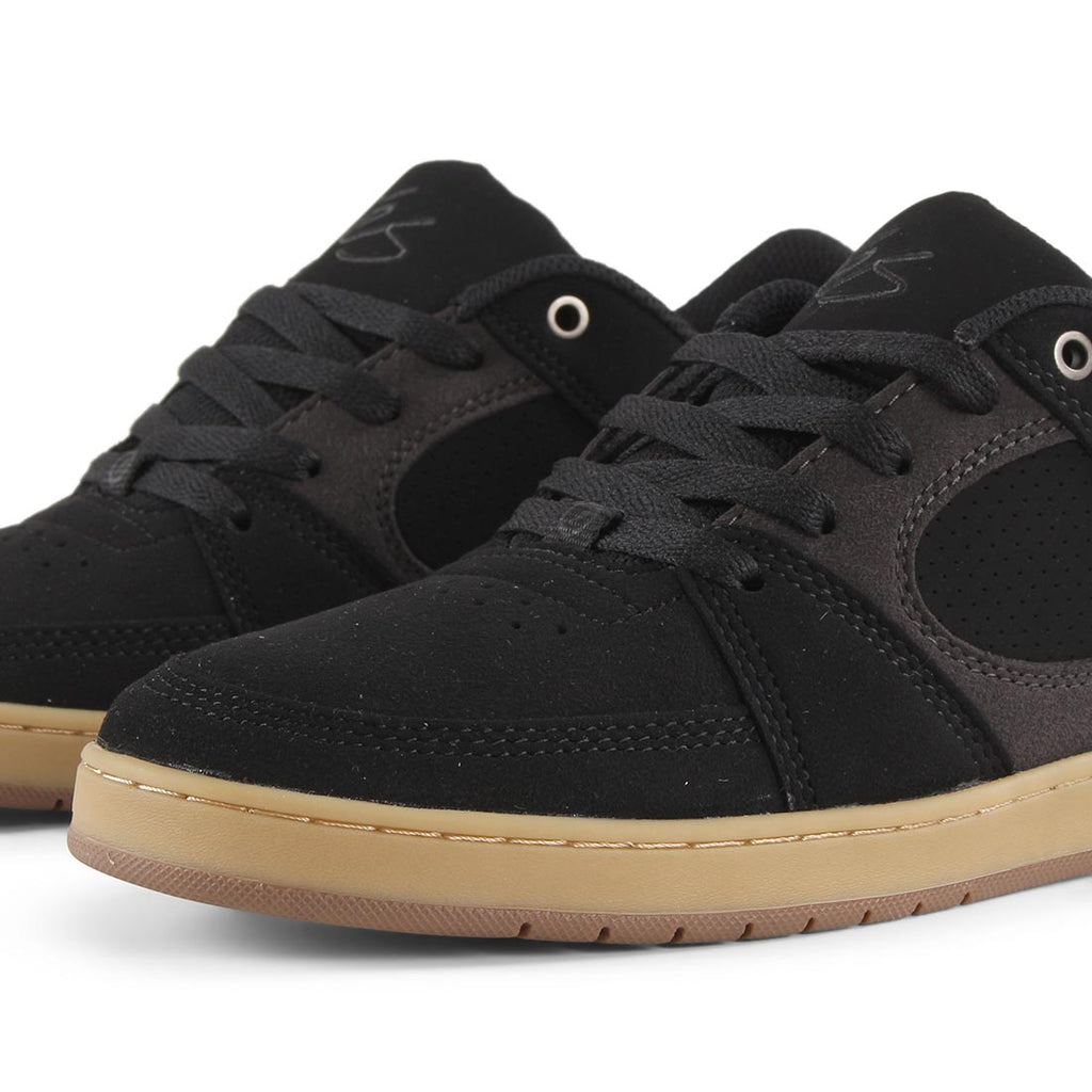 E's Accel Slim Black/Grey/Gum