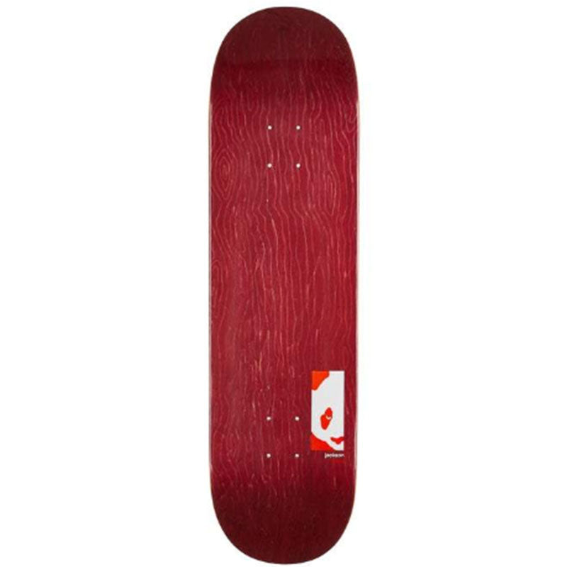 Enjoi Deck Pilz Box Panda 8.5""