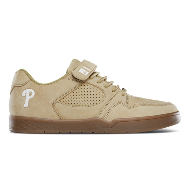 E's Accel Slim Plus Tan/Gum