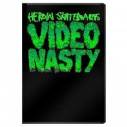 Heroin Video Nasty DVD