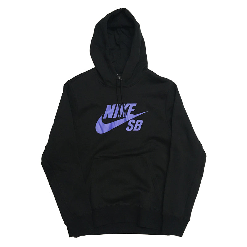 Nike SB Hood Icon Black/Purple