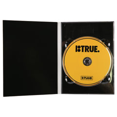 Plan B True DVD
