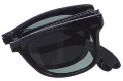 Vans Sunglasses Foldable Spicoli Black