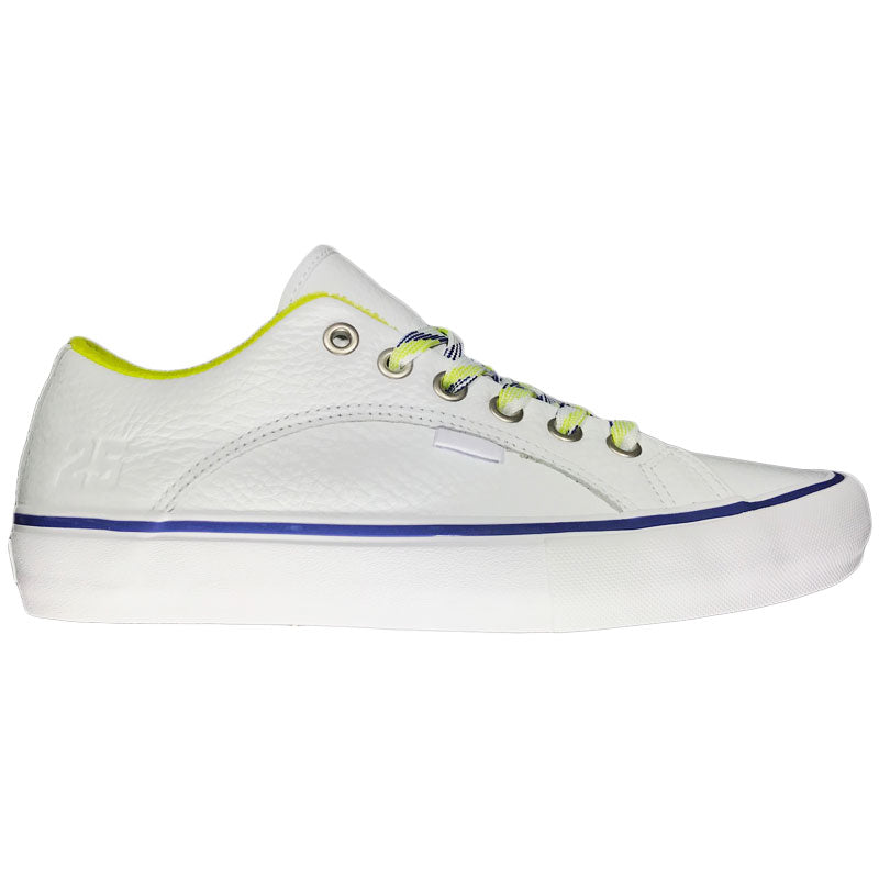 Vans Lampin Pro Ltd (Quartersnacks) White