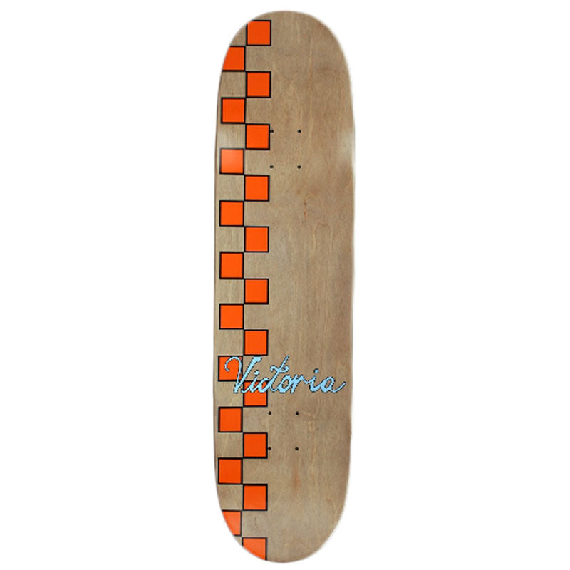 Victoria HK Deck White Rabbit 8.38""