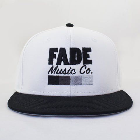 FADE music Co. hat