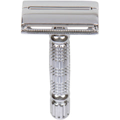 Bigfoot Shaves Double Edge Razor and Swedish Stainless Steel Safety Razor Blades for Men - Bigfoot Shaves