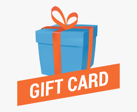 Gift Cards - FreetheSpirit