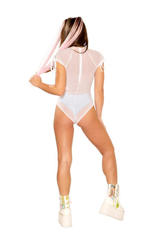 Lexi Bodysuit - FreetheSpirit
