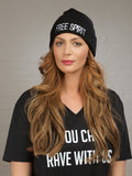 Free the Spirit Beanie - FreetheSpirit