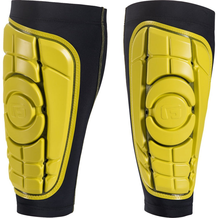 G-Form Shin Guards Professional Soccer Football