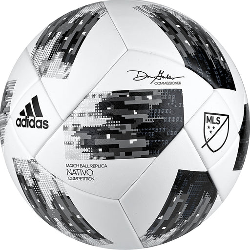 Adidas 2018 MLS NFHS Competition Ball Size 5