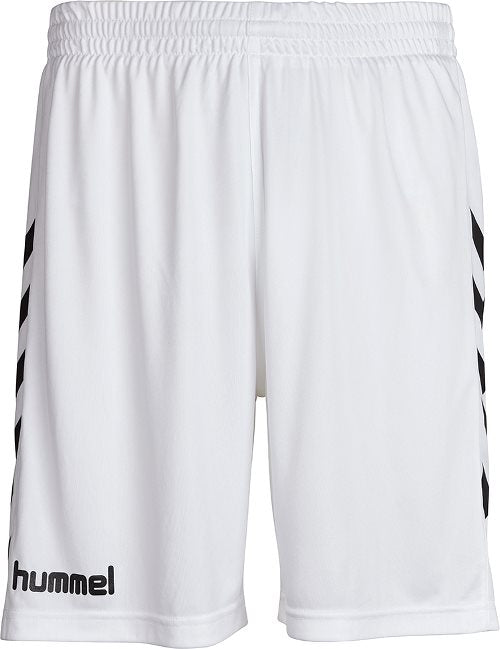 Hummel Core Poly Short (White)