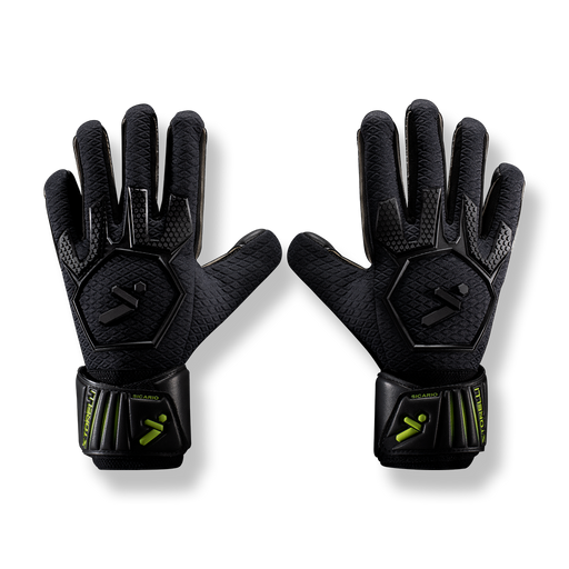 Storelli Sicario Speed Grip Pro Goalkeeper Glove