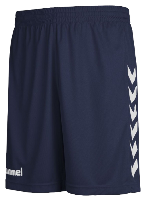 Hummel Core Poly Short Navy