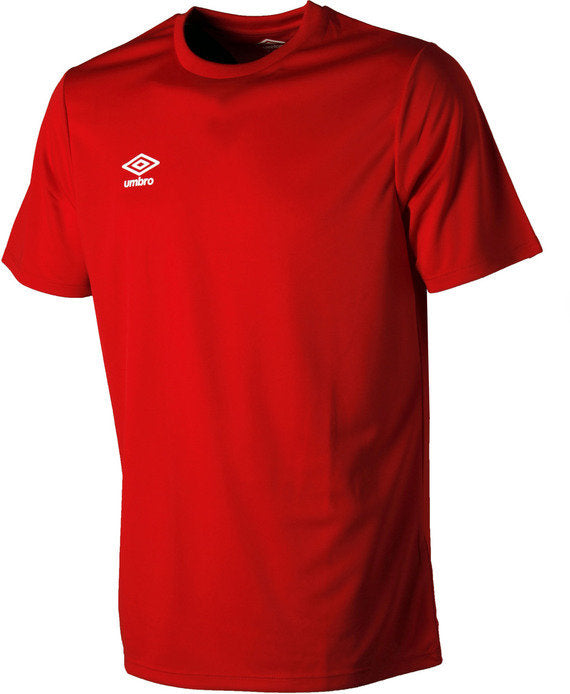 Umbro Club Short Sleeve Jersey