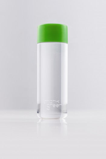 Lifestyle - Frank Green SmartBottle Green Lid