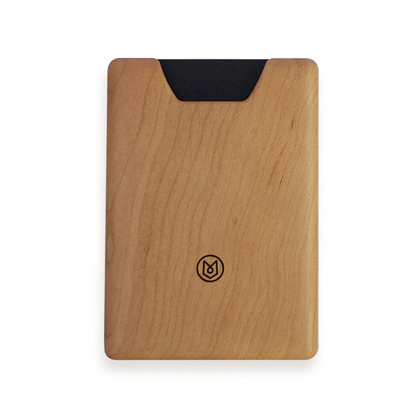 Mens Accessories - Madera Union Wallet Cherry