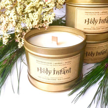 Load image into Gallery viewer, SOY CANDLE | HOLY INFANT