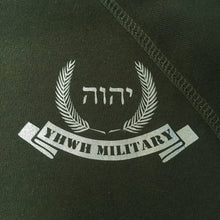 Load image into Gallery viewer, YHWH MILITARY | MEN'S TACTICAL SWEATER