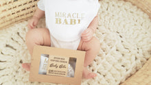Load image into Gallery viewer, MIRACLE BABY | INFANT BIB