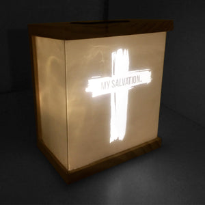 EMANATE LAMP | MY SALVATION